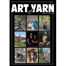 Art of Yarn First Edition