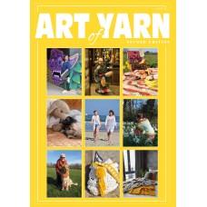 Art of Yarn Second Edition