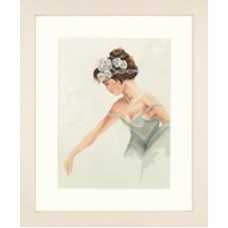 Lanarte Ballerina (WEB ONLY)