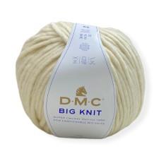 DMC Big Knit Cream (100)