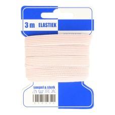 Blue card elastic 10 mm 3 meters (849)