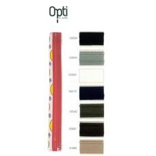 Opti Zipper 12 cm 4801-0000