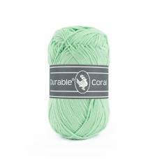 Durable Coral Bright Mint (2136)