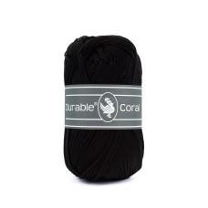Durable Coral Black (325)