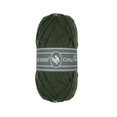 Durable Cosy Extra Fine Dark Olive (2149)