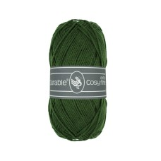 Durable Cosy Extra Fine Forest Green (2150)