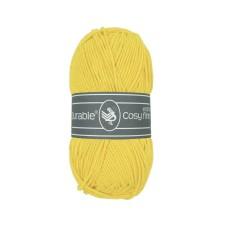 Durable Cosy Extra Fine Bright Yellow (2180)