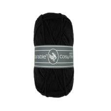 Durable Cosy Extra Fine Black (325)
