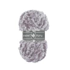 Durable Furry Teddy