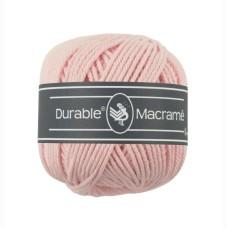 Durable Macrame Light pink