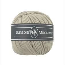 Durable Macrame Linen
