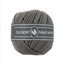 Durable Macrame Ash