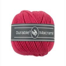 Durable Macrame Fuchsia