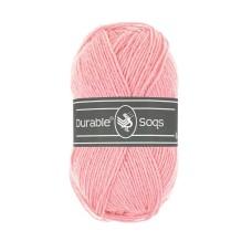 Durable Soqs Antique Pink