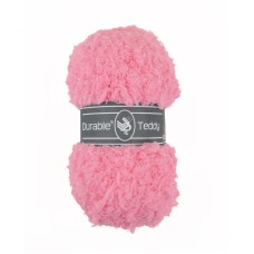Durable Teddy Flamingo Pink (229)