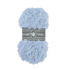 Durable Teddy Blue Grey (289)