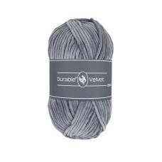 Durable Velvet Light Grey (2232)