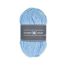 Durable Velvet Light Blue (282)