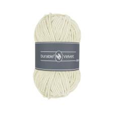 Durable Velvet Ivory (326)