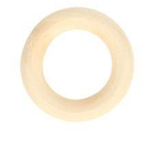 Beech wood ring 40 mm
