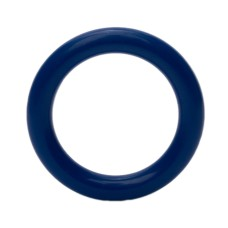 Plastic rings 40 mm (215)
