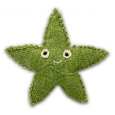 Hardicraft Knitting Kit Sterre Starfish