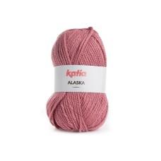 Katia Alaska Dark Pale Pink (40)