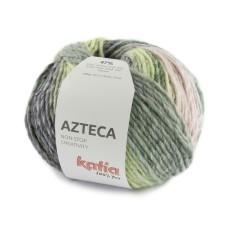 Katia Azteca Green Punch (7879)