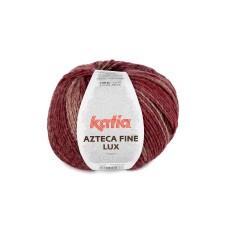 Katia Azteca Fine Lux Bordeaux