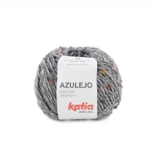 Katia Azulejo Grey (304)