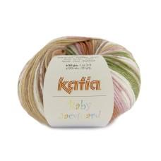 Katia Baby Jacquard Fairytales (94)