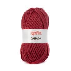 Katia Canada Wine Red