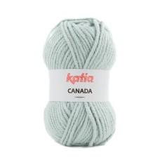 Katia Canada Duck Egg (048)