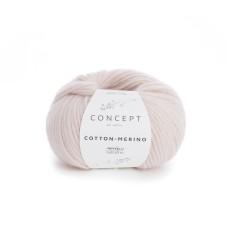 Katia Concept Cotton-Merino Shell