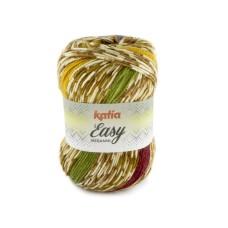 Katia Easy Jacquard Earthy (103)