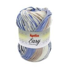 Katia Easy Jacquard Water (352)