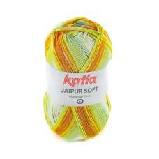Katia Jaipur Soft Lime (108)
