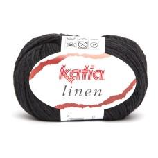 Katia Linen Black (2)