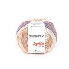 Katia Mediterranea Coral (300)