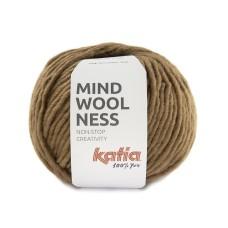 Katia Mindwoolness Brown (052)