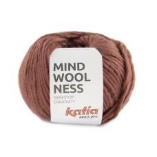 Katia Mindwoolness Orient Red (053)