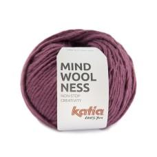 Katia Mindwoolness Pearlescent Light Violet (054)