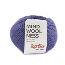 Katia Mindwoolness Traffic Purple (055)