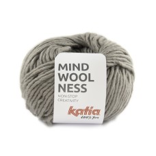 Katia Mindwoolness Medium Gray (061)