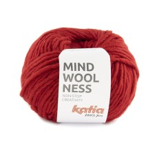 Katia Mindwoolness Red (063)