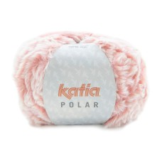 Katia Polar Pale Pink (097)