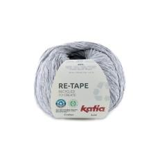 Katia Re-Tape Silver (202)
