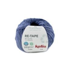 Katia Re-Tape Denim (204)