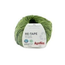 Katia Re-Tape Green (207)