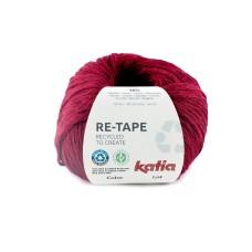 Katia Re-Tape Wine Red (209)